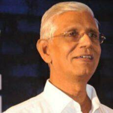 DR.R.P.SHANMUGAM